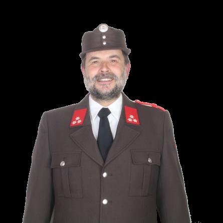 Manfred Niederl