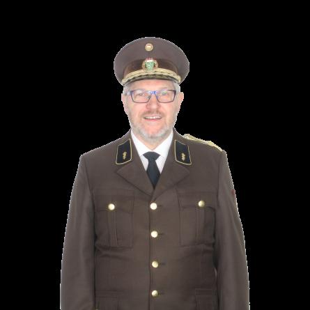 Dr. Med. Werner Jahrmann