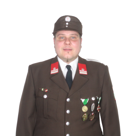 Christian Steinkleibl